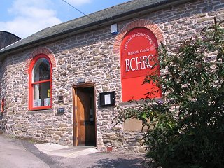 Bishop's Castle Heritage Resource Centre